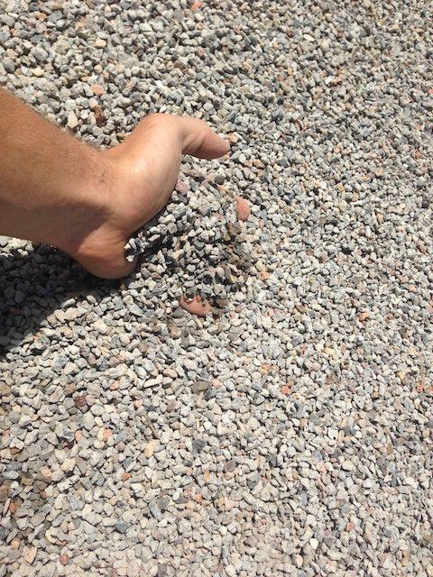 5mm Drainage Gravel