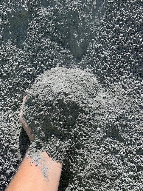 Blue Metal Crusher Dust
