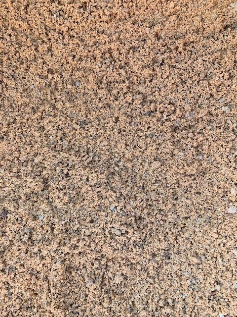 Coarse River Sand 2