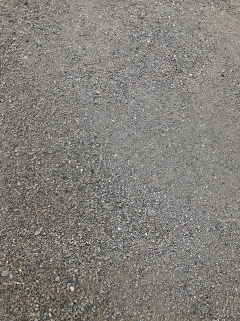 Grey Crusher Dust