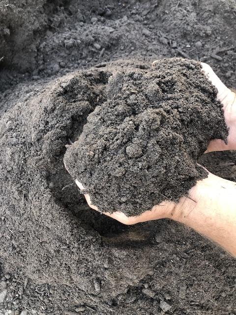Trade Garden Soil