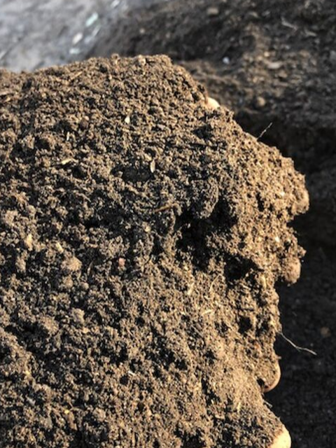 Premium Garden Soil