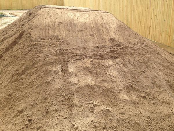 Bayside Soils Brisbane Landscape Supplies Sand Gravel Mulch Delivered Free Logan Ipswich Gold Coast Capalaba Redland