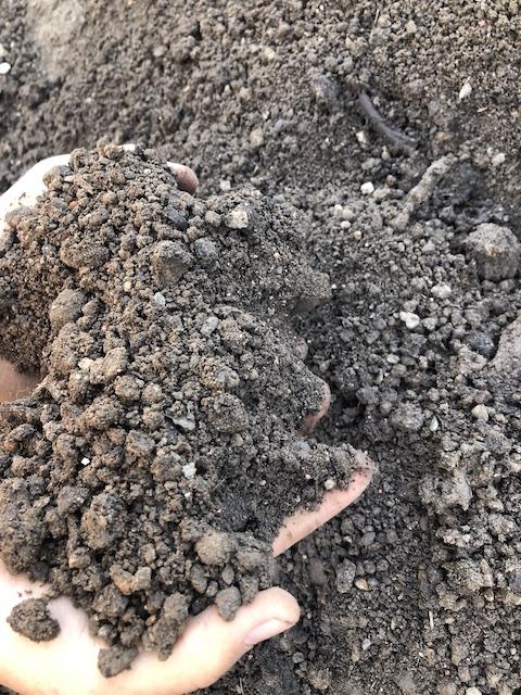 CBR10 Compactible Fill Soil